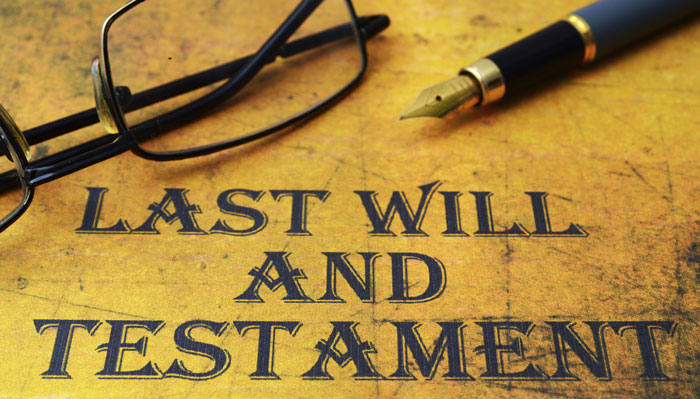 Why You Need to Create a Will