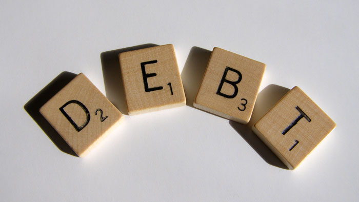 Small Claims Division of Debt Recovery