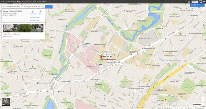 How to Get your Business Online: On Google Maps