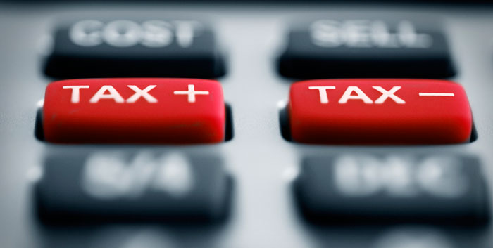 Tax Issues You Need To Watch Out For