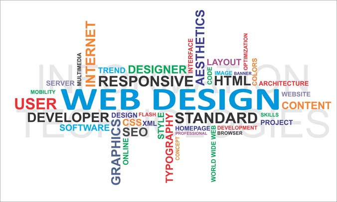 3 Common Web Design Mistakes Made by Small Businesses