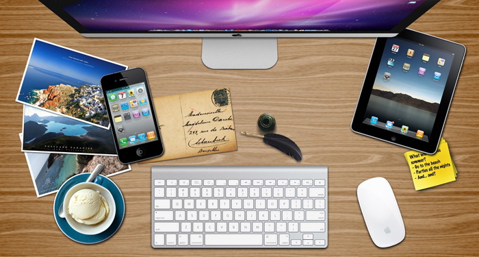 Best 5 Productive Biz Apps for Online Entrepreneurs